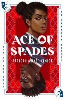 Ace of Spades - Abike-Lyimide