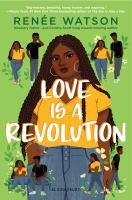 Love is a Revolution - Watson